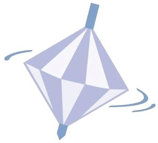 Axiaal ventilator met draad