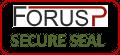 ForusP Secure Seal