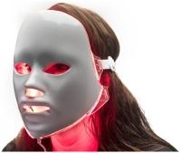 LED gezichtsmasker rood licht