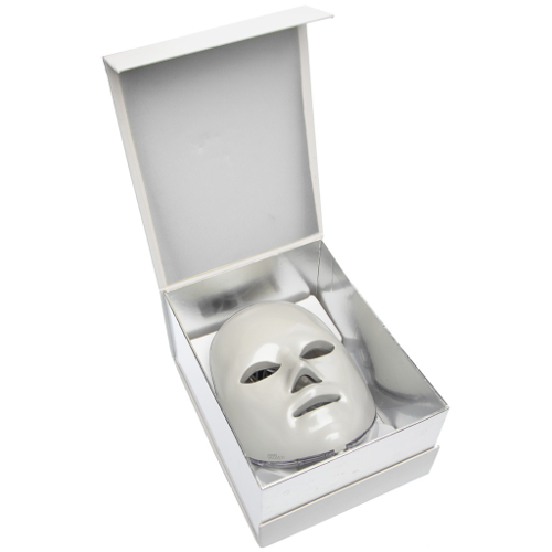LED gezichtsmasker geschenkverpakking